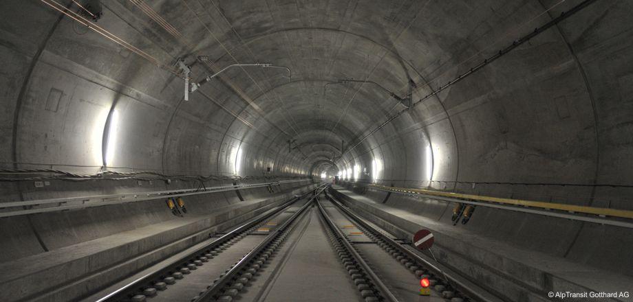 Lombardi sa home for Construction de tunnel
