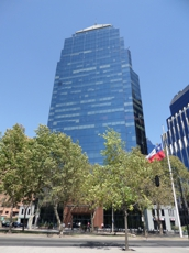 Lombardi Ltd.'s Santiago Office